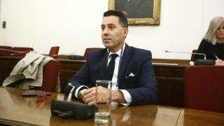Νίκος Μανιαδάκης κατά Εισαγγελίας Διαφθοράς: «Με χρησιμοποίησε»