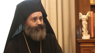Στηρίζει το Φανάρι τον αρχιεπίσκοπο Αυστραλίας Μακάριο