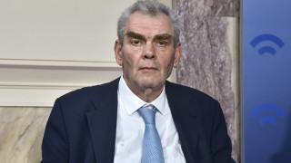 Αποχώρησε ο Παπαγγελόπουλος από την Προανακριτική Επιτροπή