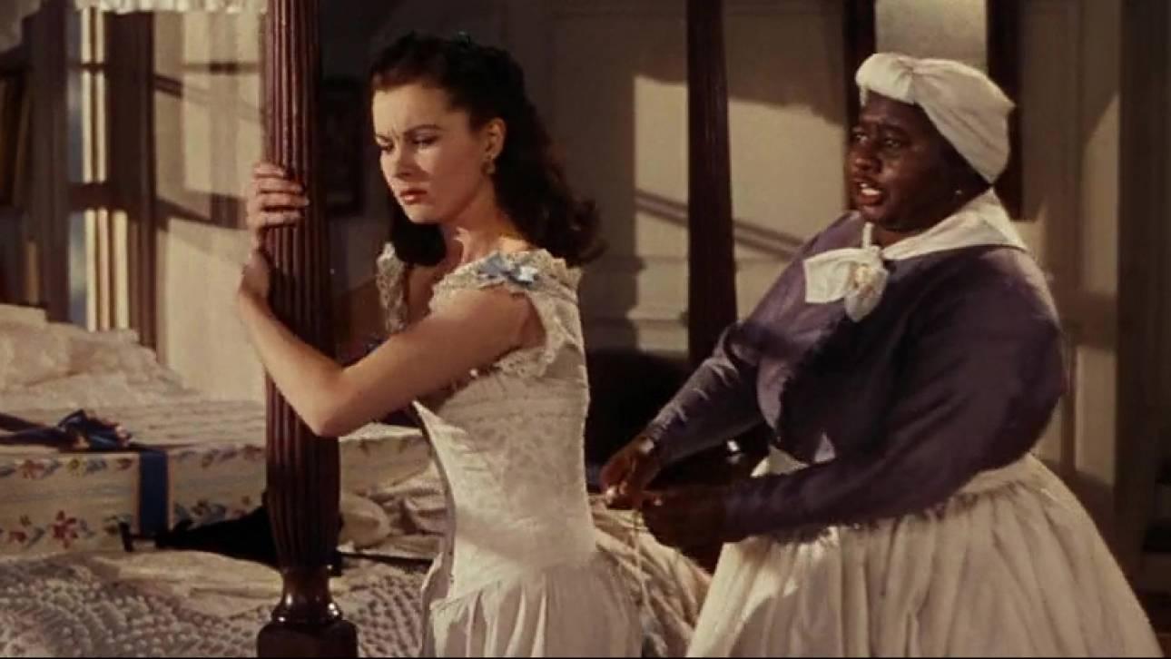 Η ταινία «Όσα παίρνει ο Άνεμος» επέστρεψε στο HBO με αντιρατσιστική επεξήγηση