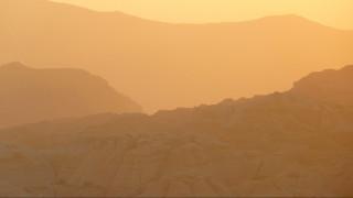 Σκόνη από τη Σαχάρα φτάνει σε Καραϊβική και Βόρεια Αμερική