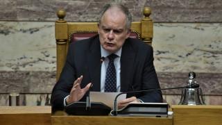 Βουλή: Η έκπληξη που έκανε ο Τασούλας στους «300»