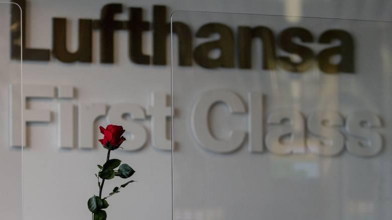 Η Lufthansa αποδέχτηκε την πρόταση της γερμανικής κυβέρνησης για την διάσωσή της