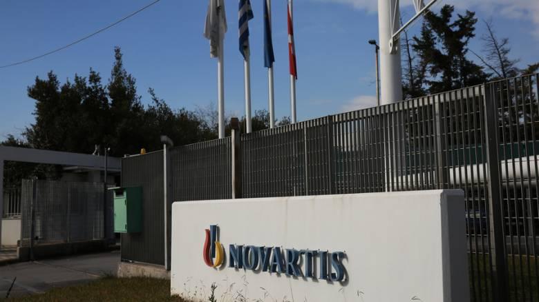 Σε εξωδικαστικό συμβιβασμό η Novartis – Δεν αναφέρεται σε πολιτικά πρόσωπα στην Ελλάδα