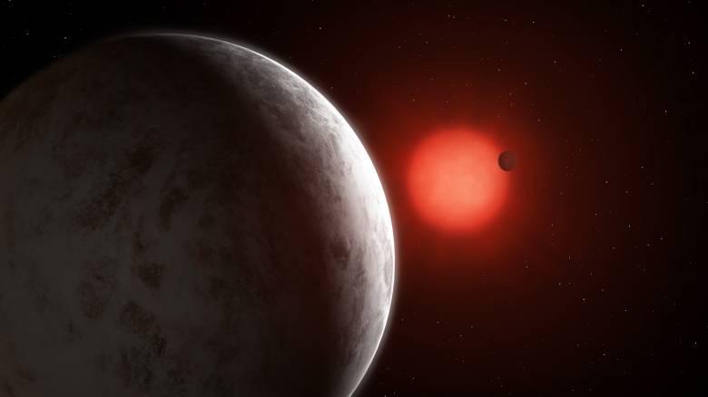 Ανακαλύφθηκε ηλιακό σύστημα με εξωπλανήτες σε απόσταση 11 ετών φωτός από τη Γη