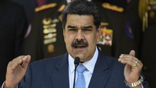 Βενεζουέλα: Συνομιλίες με Τραμπ και συνάντηση με Πούτιν θέλει ο Μαδούρο