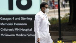 Κορωνοϊός: Το Τέξας αίρει τη «χαλάρωση» της καραντίνας λόγω αυξημένων κρουσμάτων