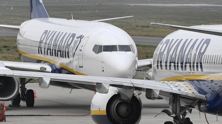 Η Ryanair προσφεύγει στο Ευρωπαϊκό Δικαστήριο για την κρατική ενίσχυση στη Lufthansa