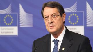 Αναστασιάδης: Το τέλος του κυπριακού ελληνισμού αν χρησιμοποιήσουμε όπλα