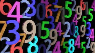 Μυστήριο με άνδρα ο οποίος δεν μπορεί να δει… αριθμούς