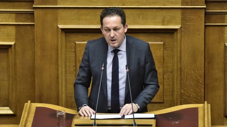 Πέτσας: Στόχος η ανάκτηση της ανεξαρτησίας και της εμπιστοσύνης της ΕΡΤ