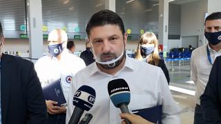 Αυτοψία Χαρδαλιά στη Ζάκυνθο: Στο ζήτημα της δημόσιας υγείας δεν κάνουμε εκπτώσεις