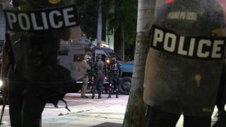 ΗΠΑ: Απαγγέλθηκαν κατηγορίες σε αστυνομικό για σωματική βλάβη σε Αφροαμερικανίδα