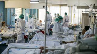 Κορωνοϊός: Η ανησυχία των επιστημόνων για τις μακροπρόθεσμες συνέπειες της ασθένειας