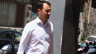 Χαρίτσης στο CNN Greece: Οι υπεύθυνοι για την υπόθεση Novartis επιτέλους να λογοδοτήσουν