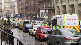Συναγερμός στη Γλακώβη: Επίθεση με μαχαίρι - Πληροφορίες για τρεις νεκρούς