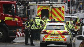 Επίθεση με μαχαίρι στη Γλασκώβη: Τρεις νεκροί και έξι τραυματίες