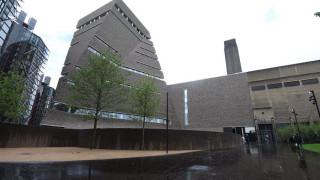 Ισόβια στον νεαρό που έσπρωξε εξάχρονο από τον 10o όροφο της Tate Modern
