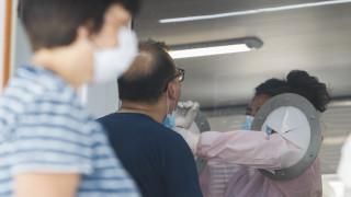 Κορωνοϊός - Ιταλία: Εστία μετάδοσης του ιού εταιρία παράδοσης δεμάτων