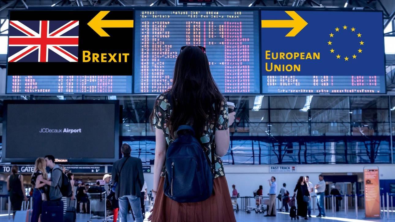 Από το Brexit στο… Breturn: Πέντε στους 10 Βρετανούς θέλουν να επιστρέψουν στην Ε.Ε.