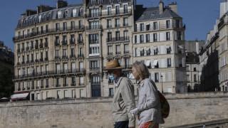 Κορωνοϊός: Δραματική αύξηση των κρουσμάτων στη Γαλλία - Πάνω από 1.500 σε μία ημέρα