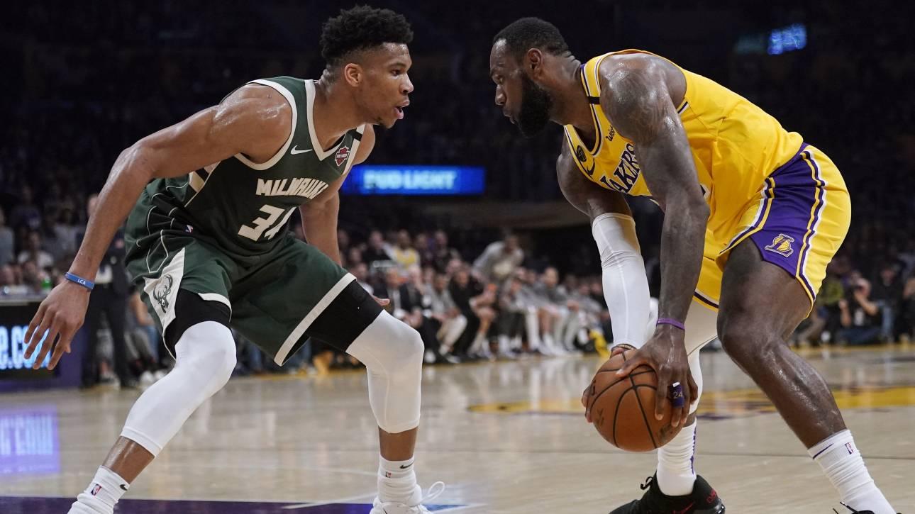 NBA: Ξεκινάει και επίσημα στις 30 Ιουλίου
