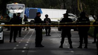 Μεξικό: 14 πτώματα βρέθηκαν στον δρόμο - Συγκρούσεις μεταξύ συμμοριών «βλέπουν» οι Αρχές