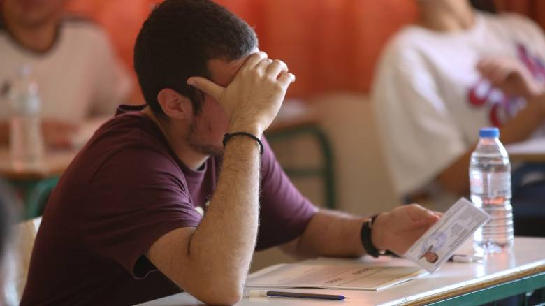 Πανελλήνιες 2020 - ΕΠΑΛ: Συνεχίζονται σήμερα οι εξετάσεις των μαθημάτων ειδικότητας