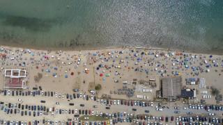 Η Ελλάδα στους τρεις κορυφαίους προορισμούς της Μεσογείου
