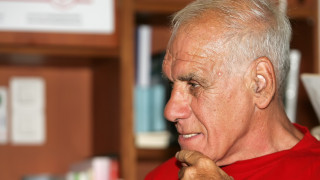 Νίκος Αλέφαντος: Σήμερα η κηδεία του και το λαϊκό προσκύνημα