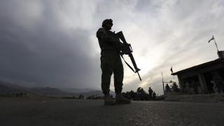 Οι μυστικές υπηρεσίες των ΗΠΑ πιστεύουν ότι η Μόσχα πλήρωνε Ταλιμπάν για να σκοτώνουν Αμερικανούς