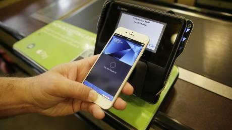 Υψηλοί ρυθμοί αύξησης των ψηφιακών πληρωμών λόγω κορωνοϊού