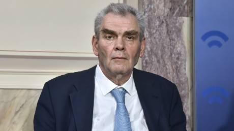Παπαγγελόπουλος: Δεν θα μπω σε διάλογο με ανθρώπους που παραβιάζουν το νόμο