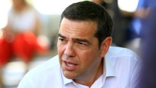 Τσίπρας: Ανοησίες τα περί σκευωρίας - Αυτονόητο το αίτημα για αποζημίωση από Novartis