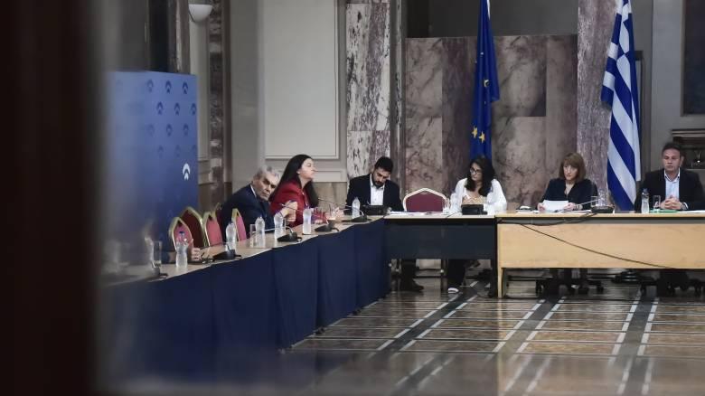 Σύγκρουση ολκής για το «παρακράτος»: Οι διάλογοι και οι απαντήσεις Τσίπρα – Παπαγγελόπουλου