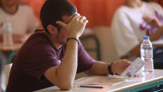 Πανελλήνιες 2020: Πότε ξεκινάει η εξέταση των ειδικών μαθημάτων για τους υποψηφίους των ΓΕΛ