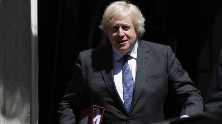 Τζόνσον: Η Βρετανία έτοιμη να επιδεινώσει τις σχέσεις με την ΕΕ, εάν δεν υπάρξει συμφωνία