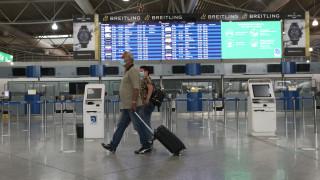 Νέα οδηγία για τους επιβάτες των διεθνών πτήσεων: Η φόρμα που θα συμπληρώνουν