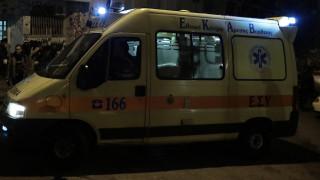 Αγρίνιο: Σοβαρά τραυματισμένος νοσηλεύεται 16χρονος που έπεσε από 3ο όροφο