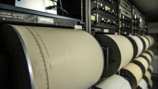 Σεισμός στη Χαλκίδα