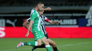 ΟΦΗ - Παναθηναϊκός 0-0: Μοιρασιά στο Ηράκλειο