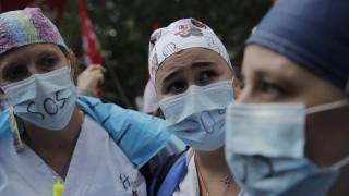 Κορωνοϊός: Πάνω από 181.000 νέα κρούσματα παγκοσμίως - Ρεκόρ στη Φλόριντα