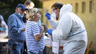 Κορωνοϊός - Γερμανία: Τρεις θάνατοι και 256 κρούσματα το τελευταίο 24ωρο