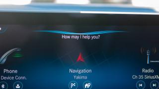 Γιατί η Mercedes δεν συνεργάστηκε με την Google ή την Microsoft για το σύστημα infotainment της;