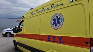 Τραγωδία στην Εύβοια: Τροχαίο δυστύχημα με νεκρό 23χρονο