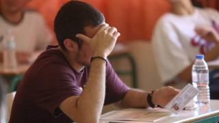 Πανελλήνιες 2020: Την Τετάρτη ξεκινάνε τα ειδικά μαθήματα για τους υποψηφίους των ΓΕΛ