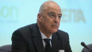 Στην Τυνησία τη Δευτέρα ο Δένδιας για τη Συμφωνία Θαλασσίων Μεταφορών