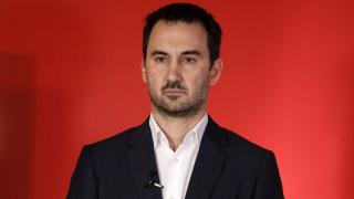 Χαρίτσης: Η κυβέρνηση προσπαθεί να αποπροσανατολίσει τη συζήτηση από τα πραγματικά ζητήματα