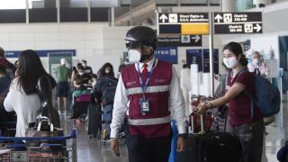 Κορωνοϊός - Ιταλία: Απώλειες δισ. ευρώ λόγω «απουσίας» Αμερικανών τουριστών