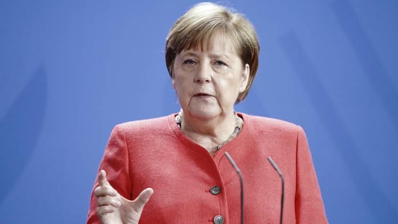 Γερμανική προεδρία «κορωνοϊού» αρχίζει την 1η Ιουλίου